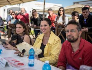 """Gran finale del casting """"Stile a 4 zampe"""" organizzato da Sicilia Outlet Village con Stefania Petix"""
