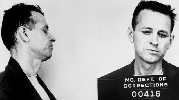 8 giugno 1968: Arrestato James Earl Ray, l'assassino di Martin Luther King