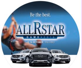 "Automobilismo: Al via il tour ""AllRStargame"""
