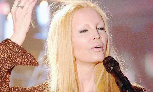 Patty Pravo, Per difenderti da me: TESTO