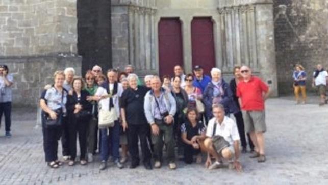 I ricordi del pellegrinaggio a #Lourdes