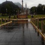 #Lourdes – Come procede il piano sicurezza?