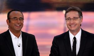 Paolo Bonolis sostituisce Carlo Conti al Festival di Sanremo 2018?