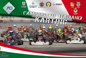 A Triscina di Selinunte, il Campionato Italiano ACI Karting