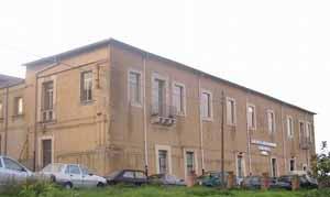 ASP Enna: trasferimento Consultorio Valguarnera