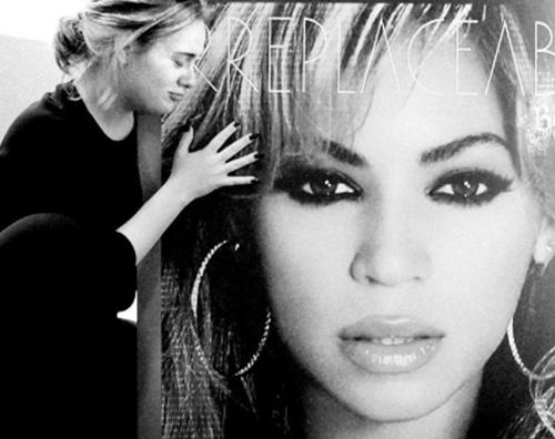 """Adele: """"Beyonce è la persona più stimolante con cui abbia lavorato"""""""