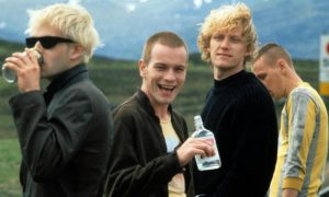Trainspotting 2, il teaser trailer con il cast originale [VIDEO]