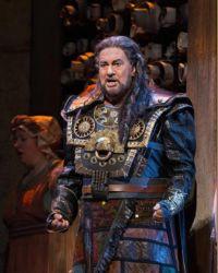 """Dal Metropolitan di New York arriva in Sicilia il """"Nabucco"""" con Plácido Domingo"""