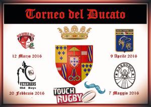 Terza Tappa torneo del Ducato – Tutti gli incontri a Les Besio'