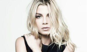 Emma Marrone, scatto super hot in vasca da bagno [FOTO]
