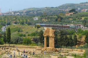 Agrigento: Conclusa la XII edizione del Festival del Cinema Archeologico