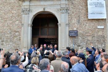 Nicosia. Guido Reni e la magnificente bellezza, capolavori da Ascoli Piceno