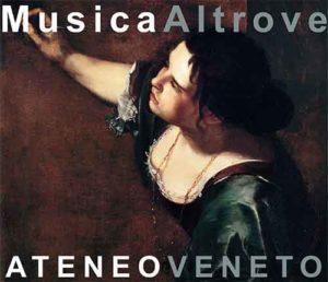 """""""MusicaAltrove"""" inaugura a Venezia con un concerto dedicato alle Figlie da Choro"""