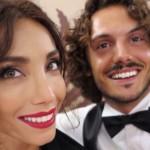 GF13, Chicca Rocco e Giovanni Masiero sposi: la dedica d'amore di lei su Facebook dopo le nozze