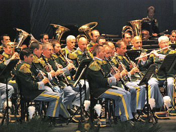 Guardia di Finanza: reclutamento di un maestro vice direttore della banda musicale