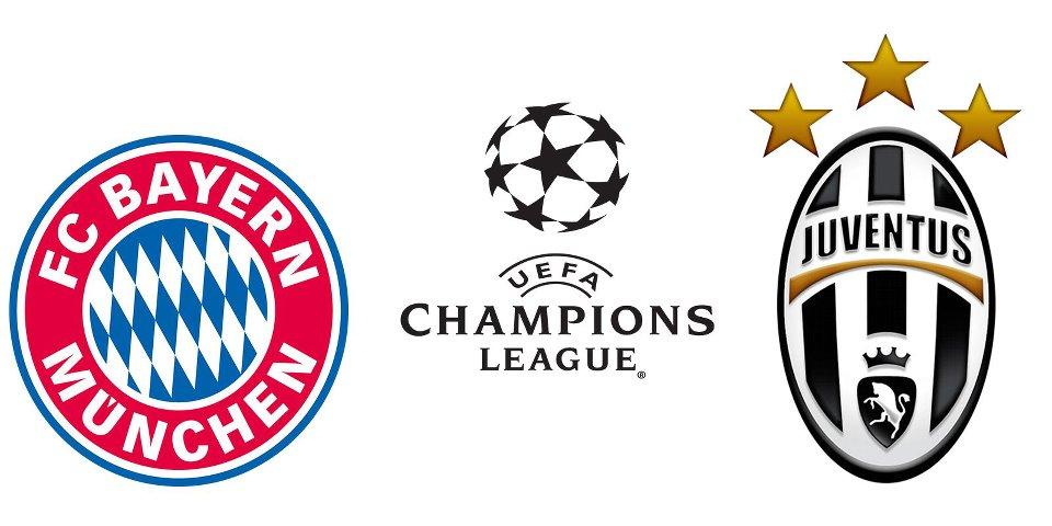 Probabili formazioni Bayern Monaco-Juventus e Barcellona-Arsenal: Ritorno Ottavi di Finale Champions League