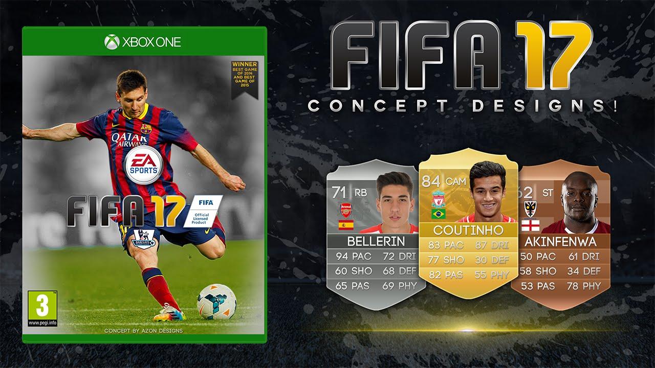 FIFA 17 è finalmente disponibile in preordine in versione Standard, Deluxe e Super Deluxe | Surface Phone Italia