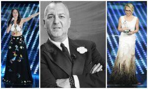 """Eduardo Tasca: """"Ve lo do io il look del Festival di Sanremo!"""" [ESCLUSIVA]"""