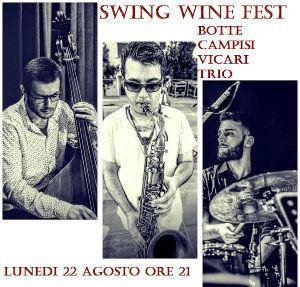 Enna. 3° appuntamento Swing Wine Fest, alla Tommy's Wine Enoteca