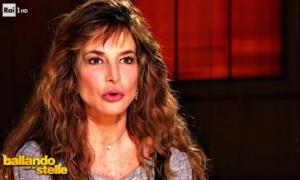 Ballando con le Stelle, Giuliana De Sio: la verità sul camerino distrutto