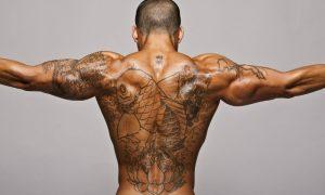 I tatuaggi più imbarazzanti [VIDEO]