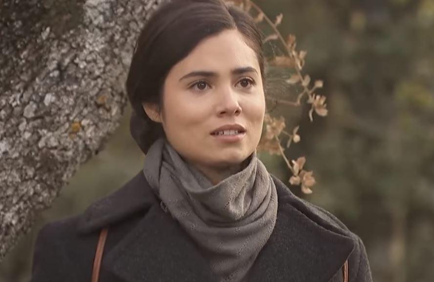 Il Segreto: Maria torna a Puente Viejo per salvare Emilia