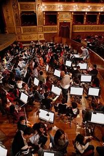 Palermo: Al Teatro di Verdura debutta la Kids Orchestra