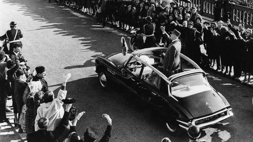 22 agosto 1962: de Gaulle sfugge ad un attentato terroristico