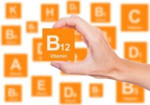 Vitamina B12 proprietà