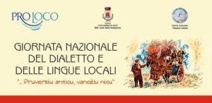 Castellammare del Golfo: Al Teatro Apollo si celebra la Giornata nazionale del dialetto