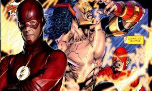 The Flash 3: svelata la trama della terza stagione, ecco chi sarà il vallain