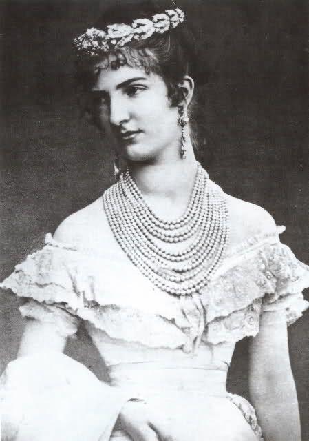 Chicche di stile: la collana di perle