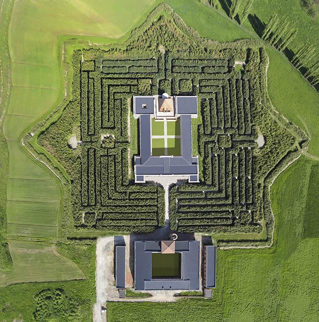 Labirinto della Masone presenta Racconti a Tavola. La cultura enogastronomica tra cinema e letteratura