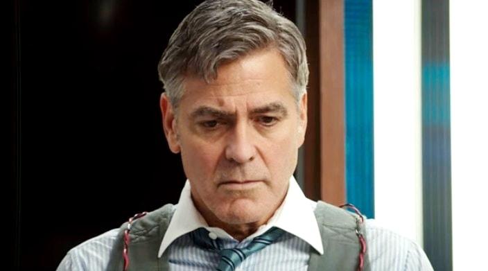 George Clooney e Julia Roberts nel thriller Money Monster