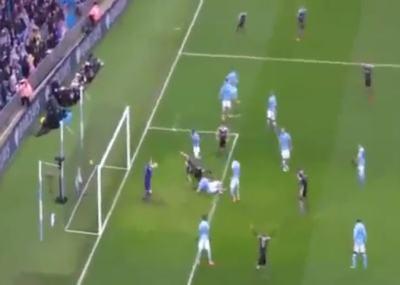 Allo Etihad Stadium il Leicester City batte il Manchester City 3-1