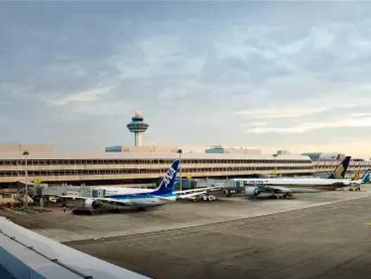 Changi Airport registers 12.6% growth in cargo movement in May year-on-year |Aviation
