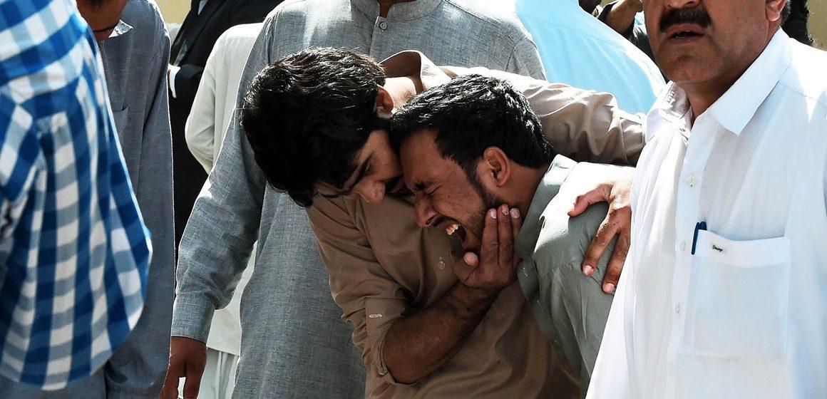 Pakistan, attacco suicida in un ospedale di Quetta: 93 vittime