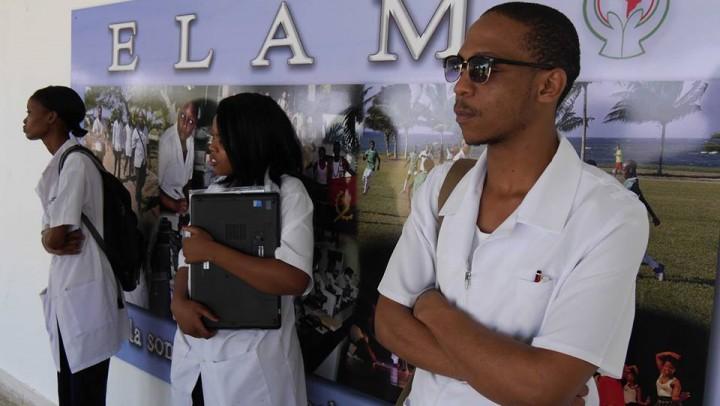 ELAM, Dare to Dream: Come una scuola di medicina può cambiare il mondo