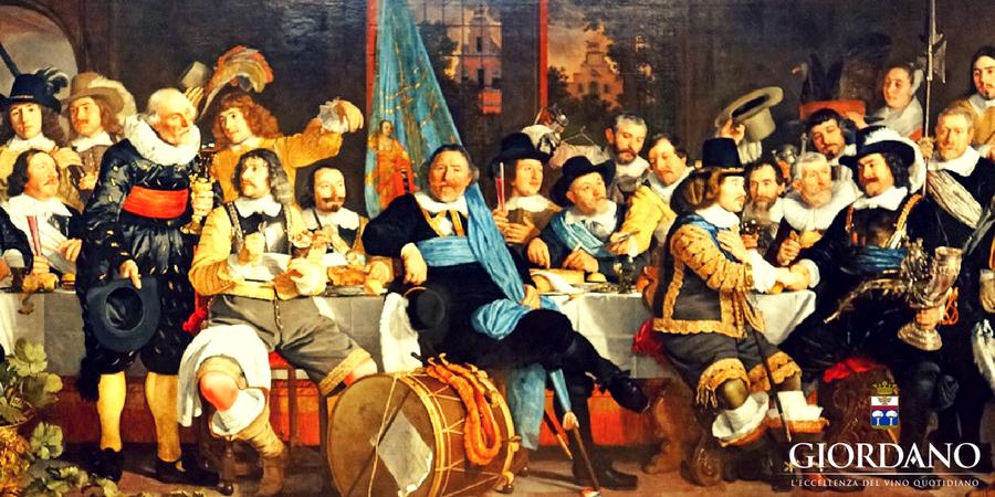 La Panarda abruzzese: scopri una tradizione antica, il banchetto cittadino più ricco di sempre