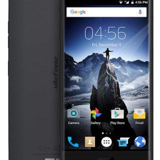 Ulefone U008 Pro con display da 5″, 2GB RAM e corpo in metallo
