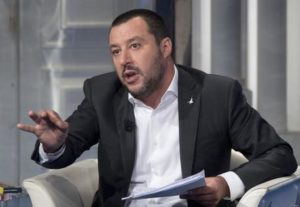 Dalla Germania all'Italia: Lega pronta a governare