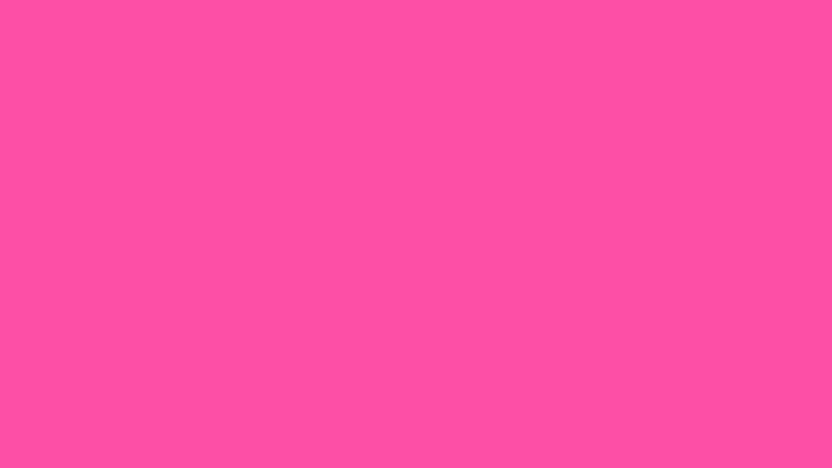 Il rosa, il colore delle donne, ma è stato sempre così?