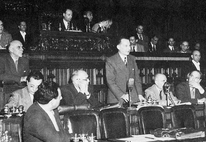 Deriva autoritaria in caso di vittoria del SÌ? Ritorno al fascimo?