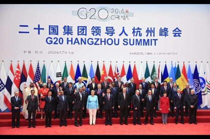SI CHIUDE IL G20: SOLITO DOCUMENTO PROGRAMMATICO - La realtà è un dato che brucia per tutti