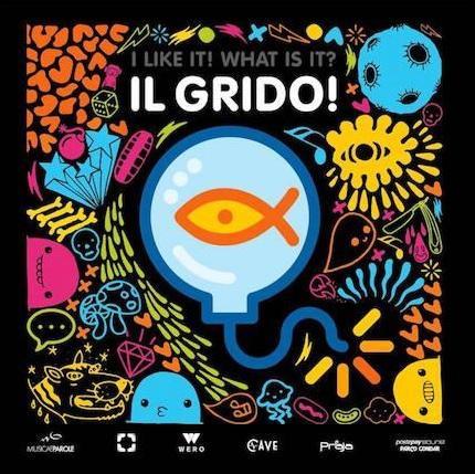 13/08 Ricardo Villalobos, Janina, Beatz To Play @ Il Grido Gallipoli (LE) c/o Cave