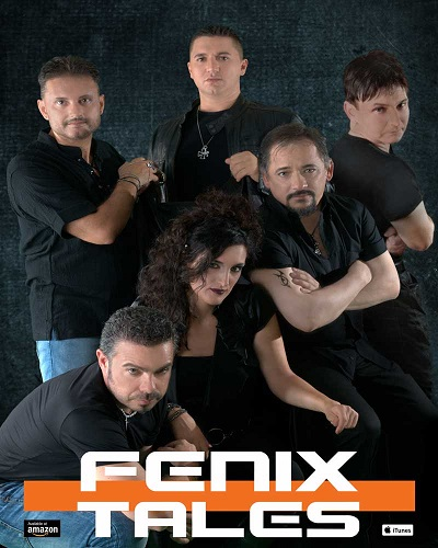 Fenix Tales: nuovo videoclip dell'album The Abyss eye