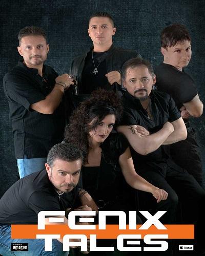 Fenix Tales: nuovo videoclip dell'album The Abyss eye