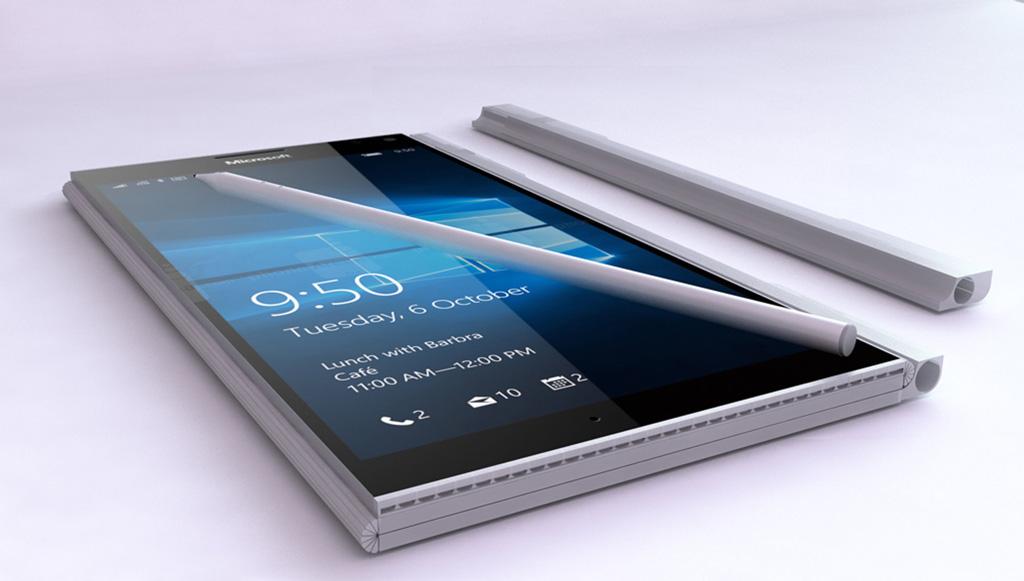 Surface Phone: rimarrà una leggenda oppure sarà realtà? | Surface Phone Italia