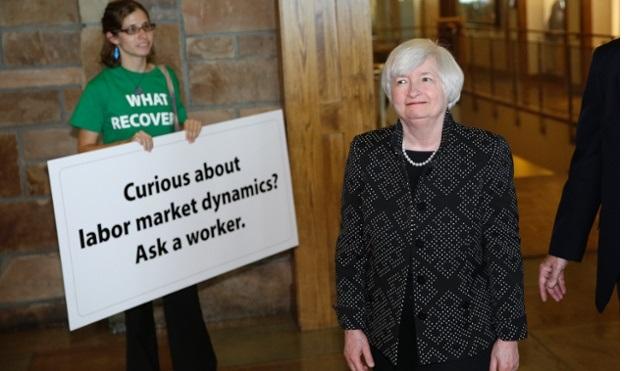 Secondo la Federal Reserve, è arrivato il momento di aumentare i tassi. O quasi...