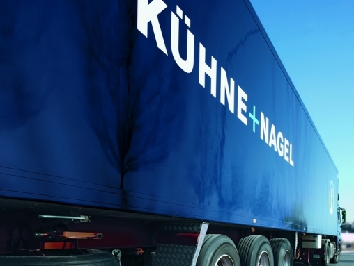 Volkswagen FAW Engine signs two-year logistics partnership with Kuehne + Nagel | Supply Chain